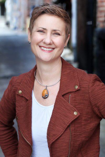 Angie Flynn-McIver